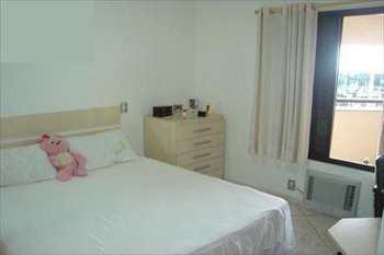 Apartamento, código 334 em Santos, bairro Vila Matias