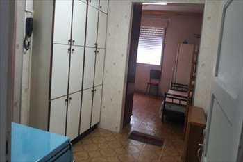 Sala Living, código 496 em São Vicente, bairro Centro
