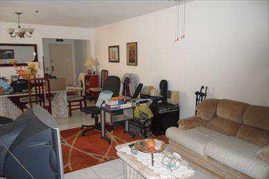 Apartamento, código 189 em Santos, bairro José Menino