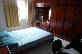Apartamento, código 298 em São Vicente, bairro Vila Cascatinha