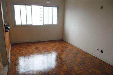 Sala Living, código 458 em São Vicente, bairro Centro