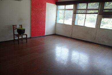 Apartamento, código 184 em São Vicente, bairro Itararé