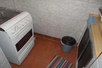 Sala Living, código 263 em São Vicente, bairro Itararé