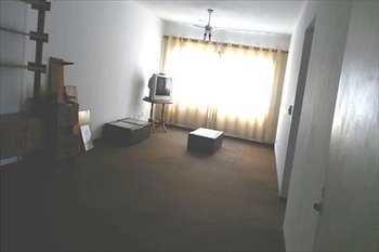 Apartamento, código 450 em São Vicente, bairro Centro