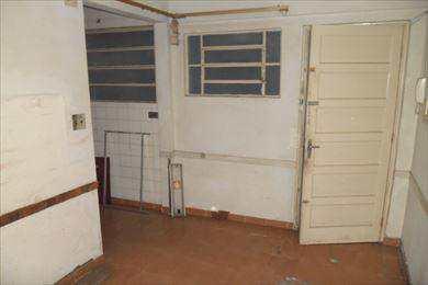 Sala Living, código 445 em São Vicente, bairro Centro