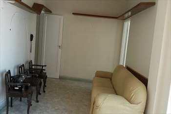 Apartamento, código 444 em São Vicente, bairro Itararé