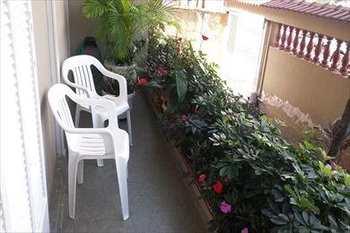 Sala Living, código 437 em São Vicente, bairro Itararé