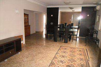 Apartamento, código 290 em Santos, bairro Embaré