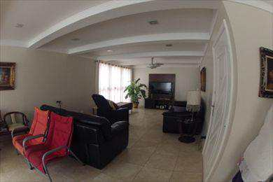 Apartamento, código 291 em Santos, bairro Embaré