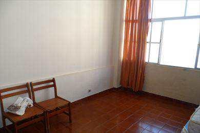 Apartamento, código 288 em São Vicente, bairro Centro