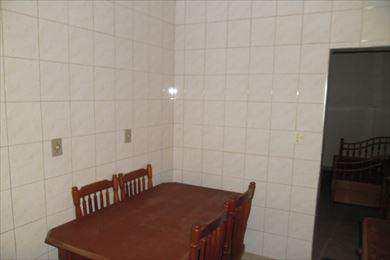 Sala Living, código 409 em São Vicente, bairro Centro