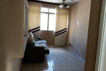 Apartamento, código 429 em São Vicente, bairro Centro