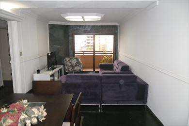 Apartamento, código 480 em Santos, bairro Gonzaga