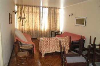 Apartamento, código 476 em São Vicente, bairro Centro