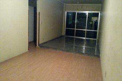 Apartamento, código 475 em Santos, bairro José Menino