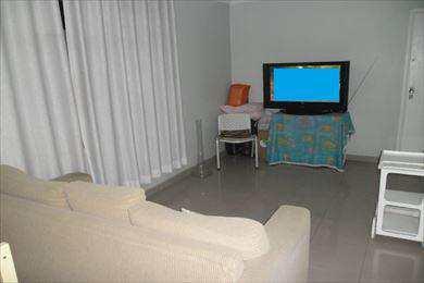 Apartamento, código 477 em São Vicente, bairro Vila Valença