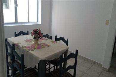 Apartamento, código 469 em São Vicente, bairro Boa Vista