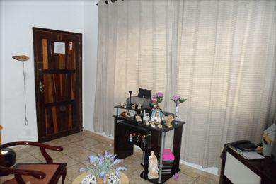 Apartamento, código 210 em São Vicente, bairro Jardim Paraíso