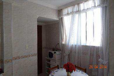 Apartamento, código 467 em São Vicente, bairro Centro