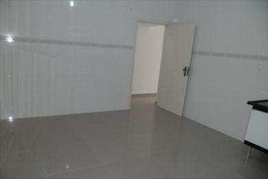 Apartamento, código 236 em São Vicente, bairro Centro