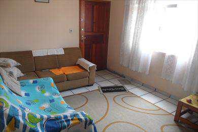 Apartamento, código 223 em São Vicente, bairro Jardim Paraíso