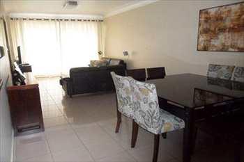 Apartamento, código 61 em Santos, bairro Pompéia