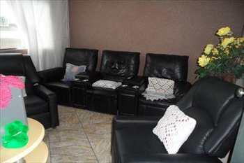 Apartamento, código 138 em São Vicente, bairro Parque São Vicente