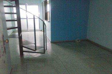 Apartamento, código 24 em São Vicente, bairro Centro