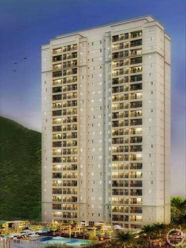 Vertical em Santos, bairro Marapé