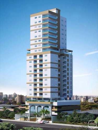 Vertical em Santos, bairro Boqueirão