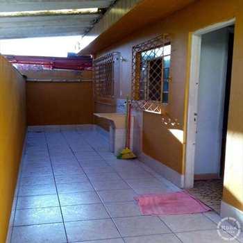 Casa em São Vicente, bairro Parque das Bandeiras
