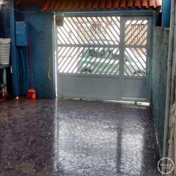Casa em Itanhaém, bairro Balneário Savoy