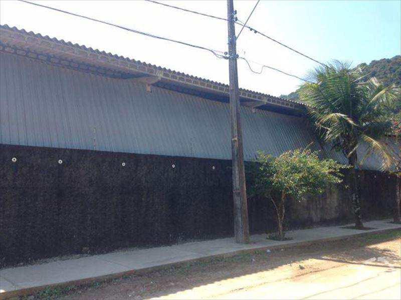 Galpão em Guarujá, no bairro Parque Enseada