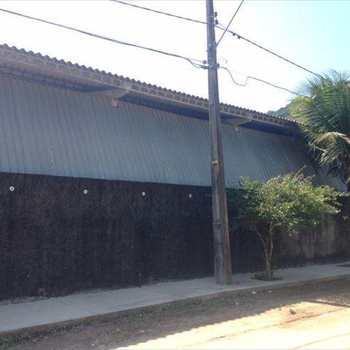 Galpão em Guarujá, bairro Parque Enseada