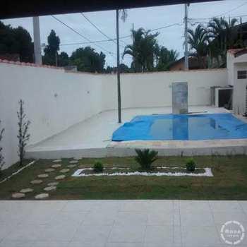 Casa em Itanhaém, bairro Balneário Yuri