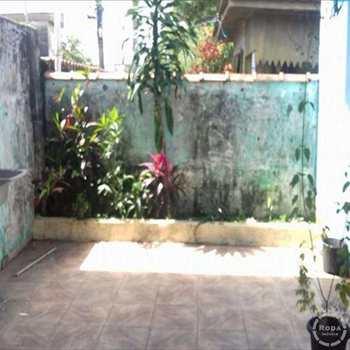 Casa em São Vicente, bairro Jardim Paraíso