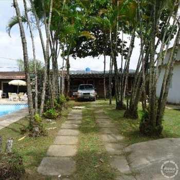 Casa em Guarujá, bairro Parque Enseada