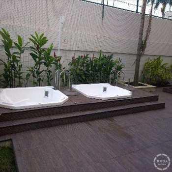 Apartamento em Guarujá, bairro Jardim das Conchas