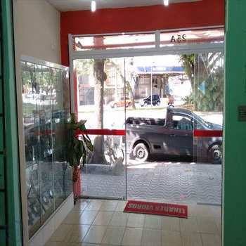 Loja em Santos, bairro Estuário
