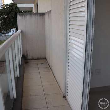 Casa de Condomínio em Santos, bairro Macuco