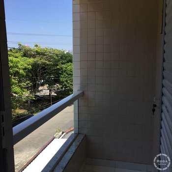 Sobrado em São Vicente, bairro Vila Voturua