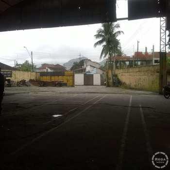 Galpão em Cubatão, bairro Vila Santa Rosa