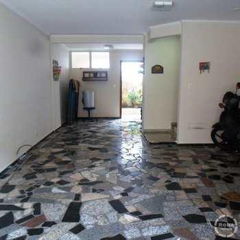 Sobrado de Condomínio em Santos, bairro Embaré