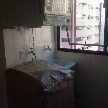 Apartamento em Guarujá, bairro Vila Maia