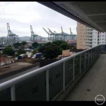 Conjunto Comercial em Santos, bairro Estuário