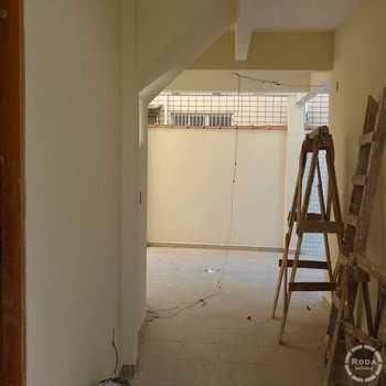 Sobrado de Condomínio em Santos, bairro Estuário