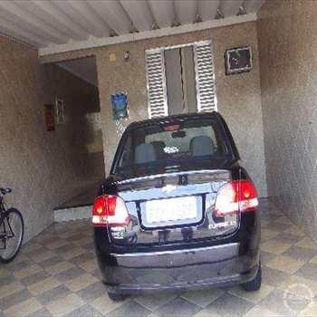 Sobrado em Santos, bairro Castelo