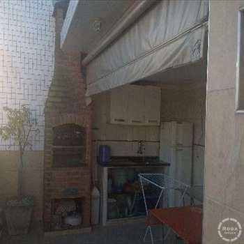 Cobertura em Santos, bairro Estuário