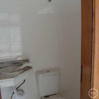 Sobrado de Condomínio em Santos, bairro José Menino