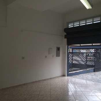 Loja em Santos, bairro Macuco